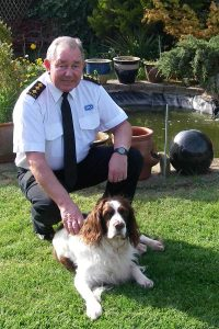 Pat Wilson, Pets Express Taxi Service