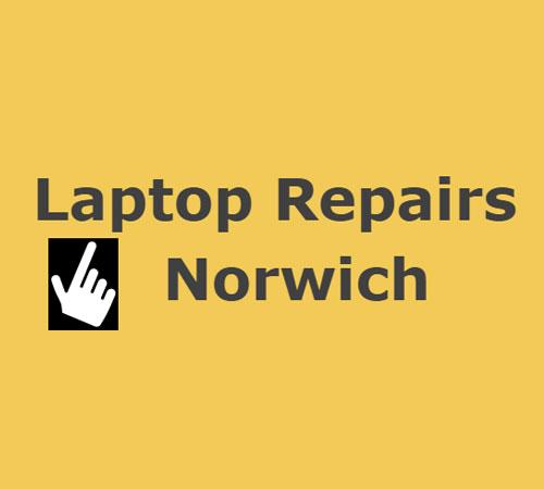 Laptop Repairs Norwich