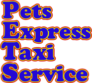 Pets Express Taxi Service